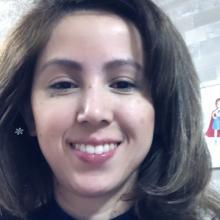 Profile photo ofPriscila Oliveira